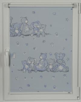Teddy 170-600